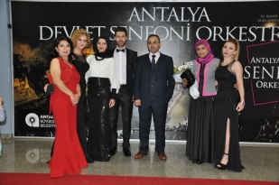 Dadaş Filmi Galası Antalya'da Yapıldı (170)