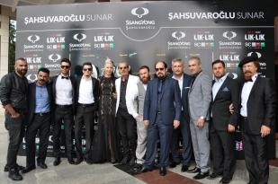 Dadaş Filmi Galası Antalya'da Yapıldı (175)