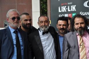 Dadaş Filmi Galası Antalya'da Yapıldı (181)
