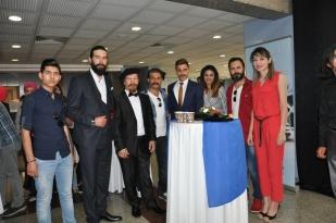 Dadaş Filmi Galası Antalya'da Yapıldı (19)