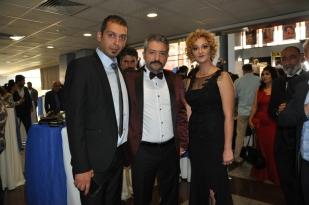 Dadaş Filmi Galası Antalya'da Yapıldı (20)