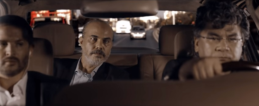 Dadaş Filmi Galası Antalya'da Yapıldı (21)