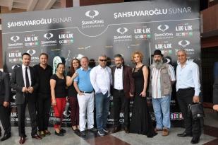Dadaş Filmi Galası Antalya'da Yapıldı (23)