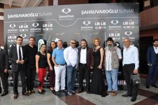 Dadaş Filmi Galası Antalya'da Yapıldı (25)