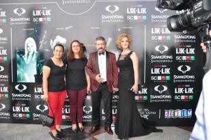 Dadaş Filmi Galası Antalya'da Yapıldı (26)