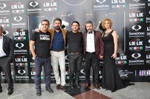Dadaş Filmi Galası Antalya'da Yapıldı (28)