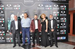 Dadaş Filmi Galası Antalya'da Yapıldı (29)