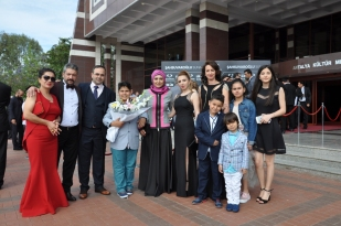 Dadaş Filmi Galası Antalya'da Yapıldı (3)