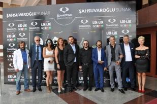 Dadaş Filmi Galası Antalya'da Yapıldı (34)