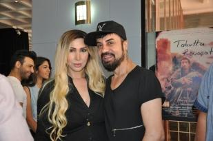 Dadaş Filmi Galası Antalya'da Yapıldı (40)