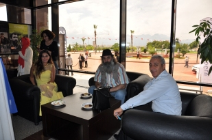 Dadaş Filmi Galası Antalya'da Yapıldı (47)