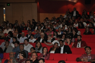 Dadaş Filmi Galası Antalya'da Yapıldı (49)