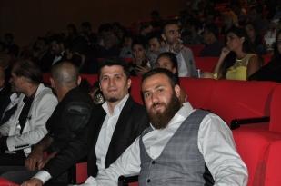 Dadaş Filmi Galası Antalya'da Yapıldı (52)