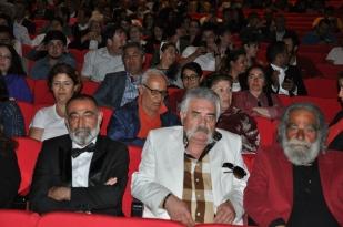 Dadaş Filmi Galası Antalya'da Yapıldı (53)