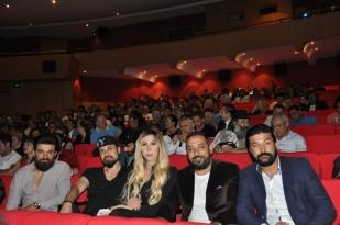 Dadaş Filmi Galası Antalya'da Yapıldı (62)