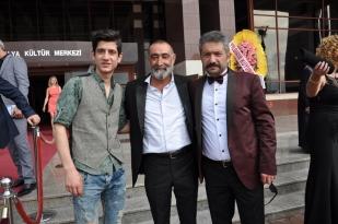 Dadaş Filmi Galası Antalya'da Yapıldı (7)