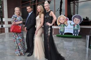 Dadaş Filmi Galası Antalya'da Yapıldı (8)