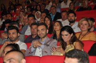 Dadaş Filmi Galası Antalya'da Yapıldı (80)