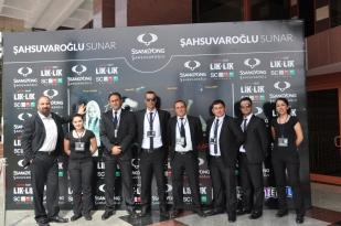 Dadaş Filmi Galası Antalya'da Yapıldı (88)