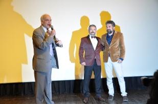 Dadaş Filmi Galası Antalya'da Yapıldı (98)