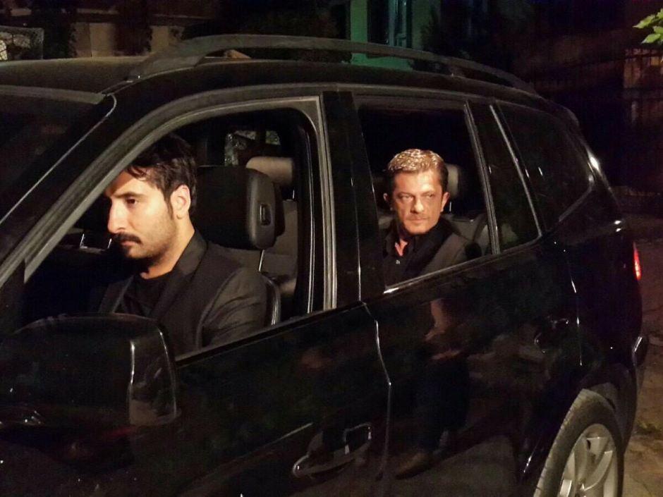 Dadaş Filmi Galası Antalya'da Yapıldı- Volkan Bora Dilek (1)