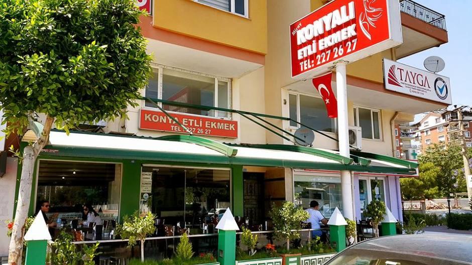Gürsu Mahallesi Paket Servis Tel 0242 227 2627 Miray Konyalı Etli Ekmek Uncalı (11)