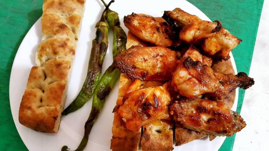 Gürsu Mahallesi Paket Servis Tel 0242 227 2627 Miray Konyalı Etli Ekmek Uncalı (9)