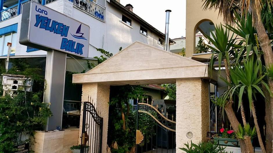 lara yelken balık evi antalya restaurant balık restoranları (11)