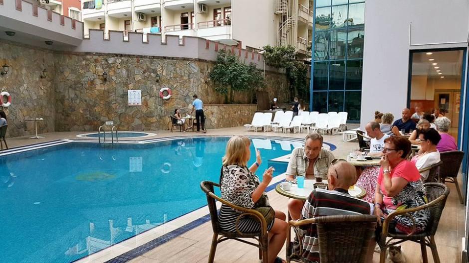 Alanya Diamore Hotel - 0242 5137214 alanya hotels best hotels in alanya tatili (23)