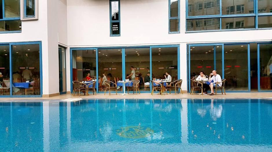 Alanya Karat Hotel - 0242 5118541 best hotel in alanya breakfast alanya holiday alanya hotels (28)