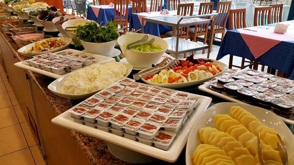 Alanya Karat Hotel - 0242 5118541 best hotel in alanya breakfast alanya holiday alanya hotels (7)
