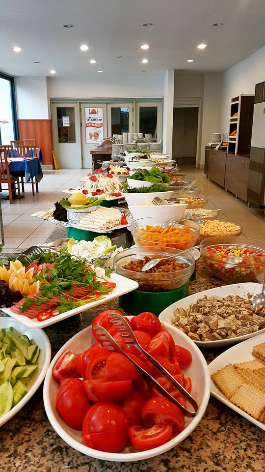 Alanya Karat Hotel - 0242 5118541 best hotel in alanya breakfast alanya holiday alanya hotels (9)