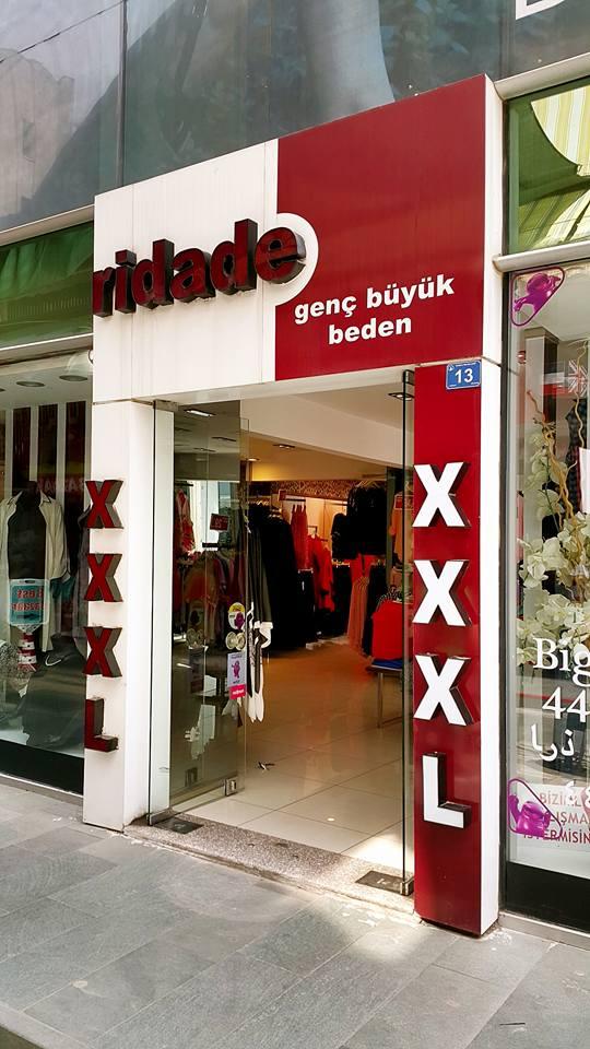 Antalya Büyük Beden Satan Mağazalar - 0242 2410260 Ridade Bedrin (26)