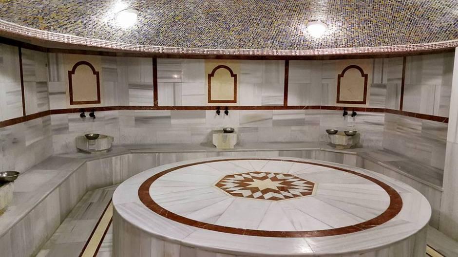 Antalya Blue Garden Hotel - 0242 2288900 antalya konyaaltı oteller denize sıfır otel antalya hotels (12)