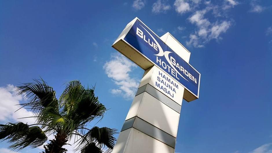 Antalya Blue Garden Hotel - 0242 2288900 antalya konyaaltı oteller denize sıfır otel antalya hotels (13)