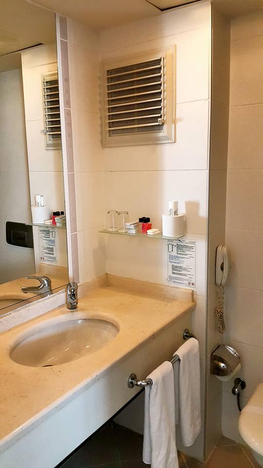 Antalya Blue Garden Hotel - 0242 2288900 antalya konyaaltı oteller denize sıfır otel antalya hotels (14)