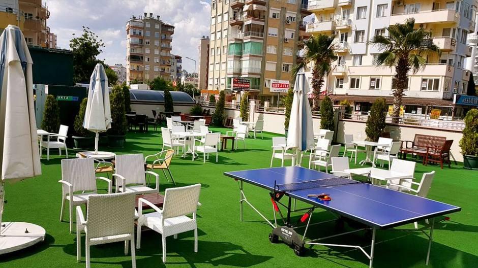 Antalya Blue Garden Hotel - 0242 2288900 antalya konyaaltı oteller denize sıfır otel antalya hotels (20)