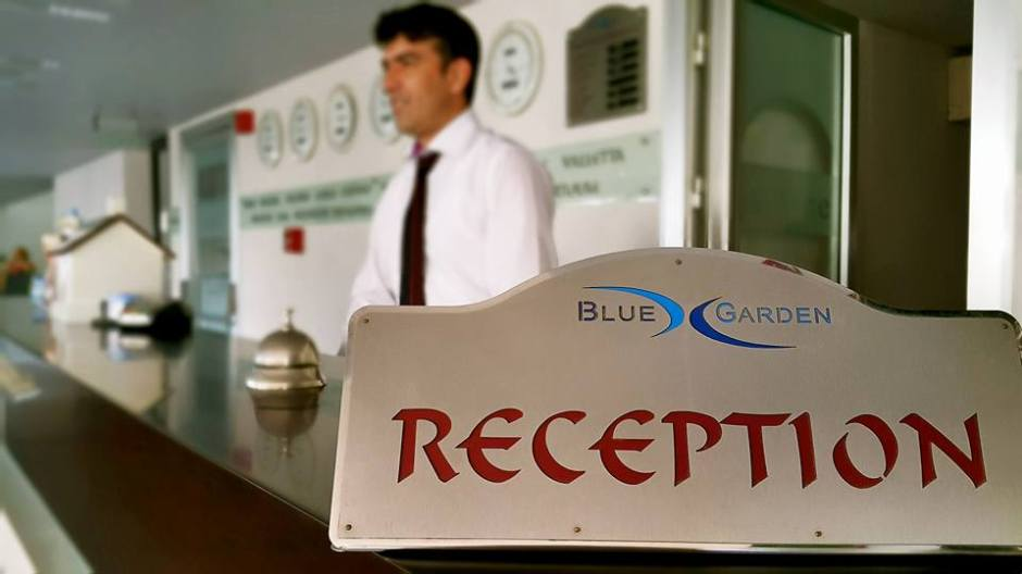 Antalya Blue Garden Hotel - 0242 2288900 antalya konyaaltı oteller denize sıfır otel antalya hotels (21)