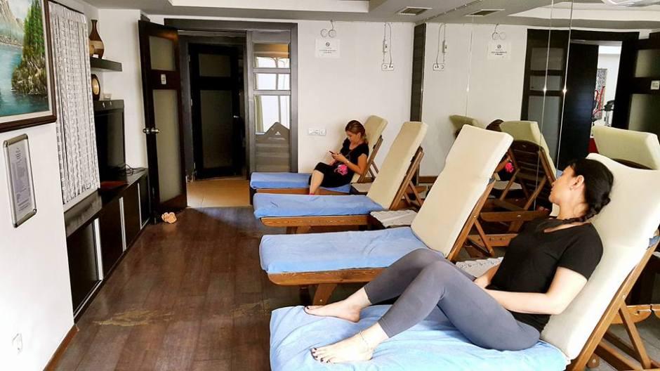 Antalya Blue Garden Hotel - 0242 2288900 antalya konyaaltı oteller denize sıfır otel antalya hotels (26)