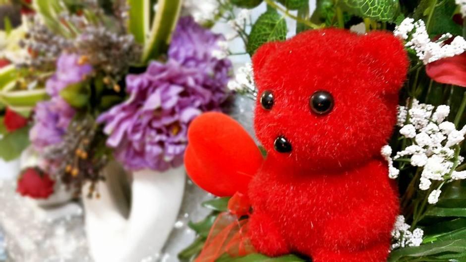 Antalya Çiçek Gönder - 0538 9692901 Gülşen Çiçek Evi (24)