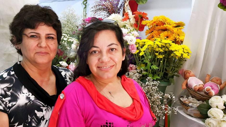 Antalya Çiçek Sipariş - 0538 9692901 Gülşen Çiçek Evi (38)