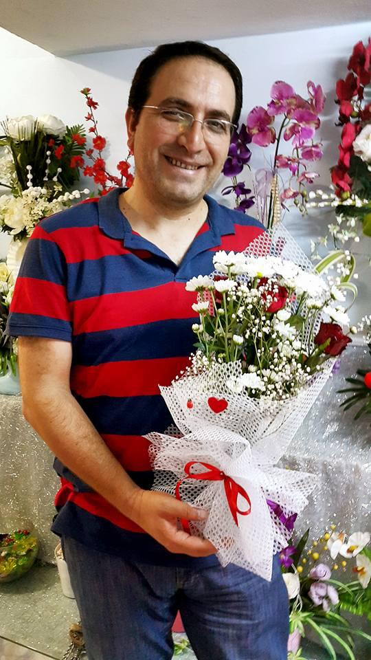 Antalya Çiçek Sipariş - 0538 9692901 Gülşen Çiçek Evi (39)
