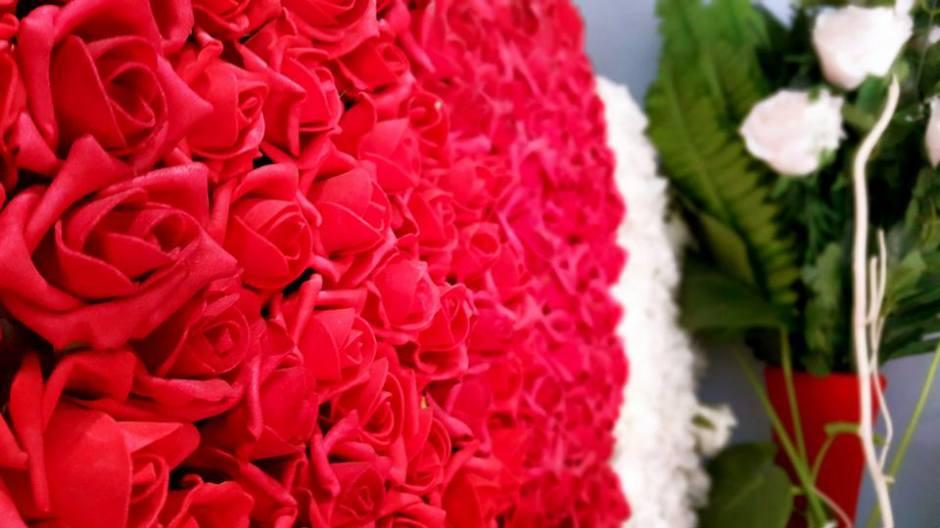 Antalya Çiçek Sipariş - 0538 9692901 Gülşen Çiçek Evi (42)