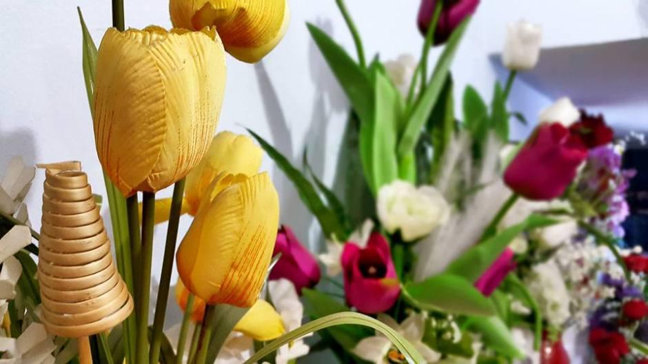 Antalya Çiçek Sipariş - 0538 9692901 Gülşen Çiçek Evi (46)