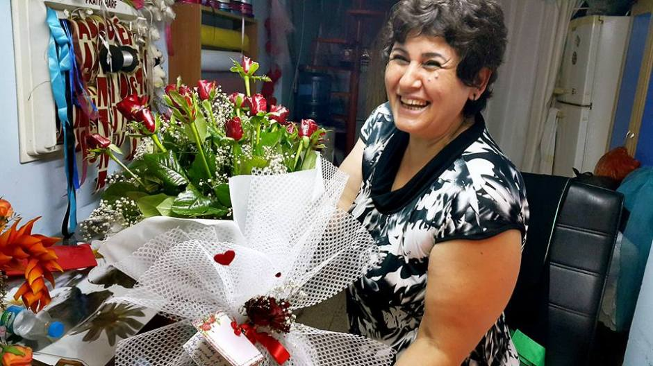 Antalya Çiçek Sipariş - 0538 9692901 Gülşen Çiçek Evi (48)