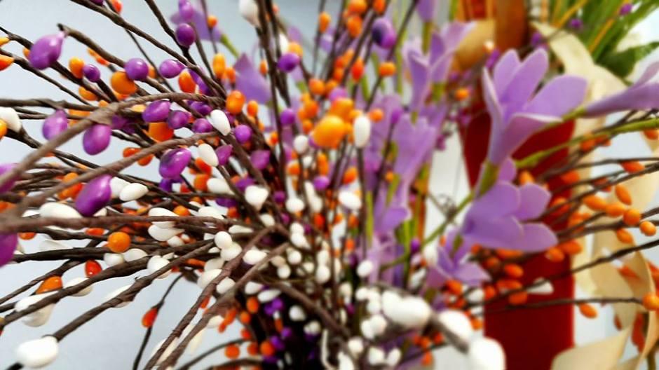 Antalya Çiçek Sipariş - 0538 9692901 Gülşen Çiçek Evi (49)