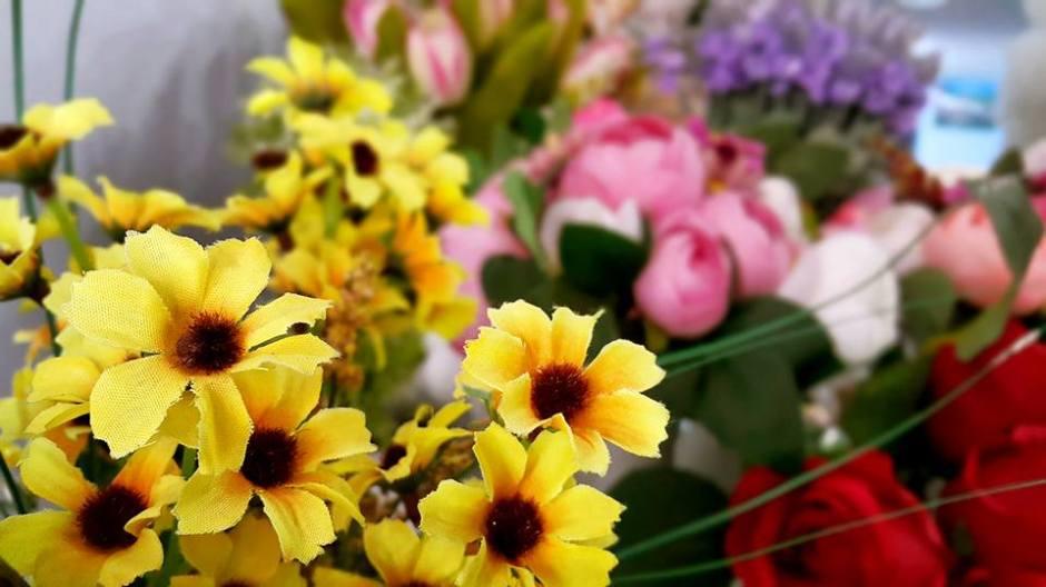 Antalya Çiçek Sipariş - 0538 9692901 Gülşen Çiçek Evi (50)