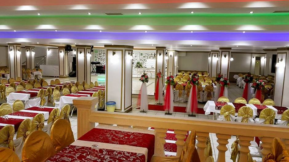 Antalya Düğün Mekanları - 0242 3450930 Duman Düğün Sarayı düğün salon fiyatları düğün yerleri ucuz düğün salonu (28)