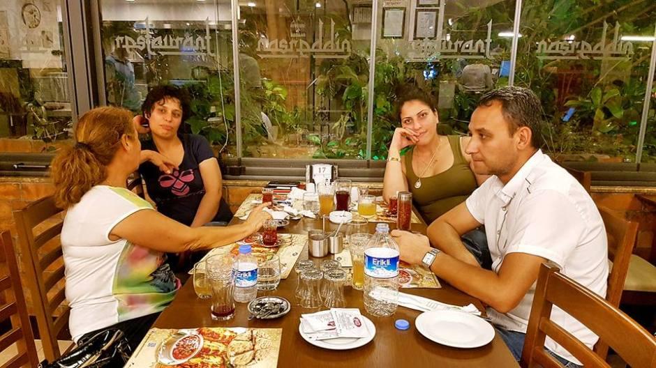 Antalya Etli Ekmek - 0242 2290606 Nasreddin Etli Ekmek Fırın Kebap Restaurant (13)