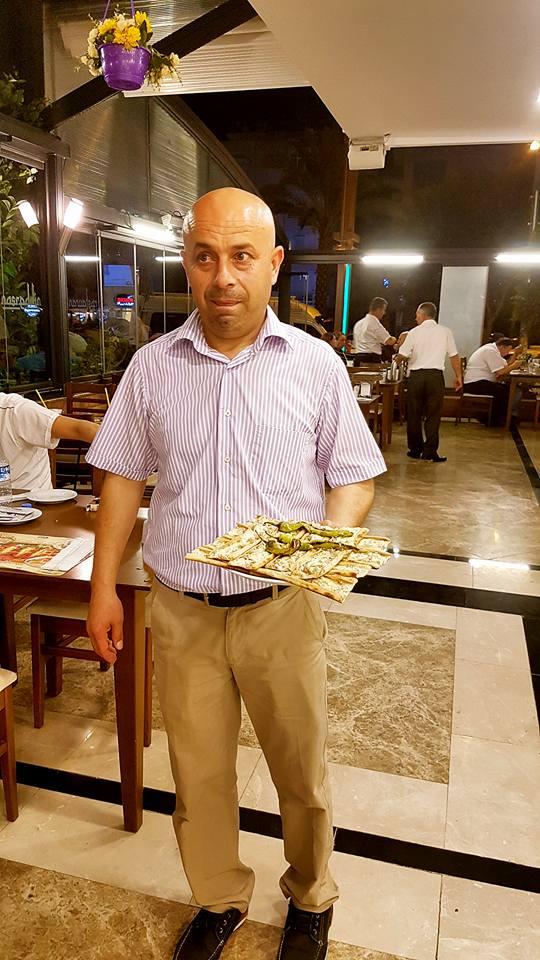 Antalya Etli Ekmek - 0242 2290606 Nasreddin Etli Ekmek Fırın Kebap Restaurant (8)